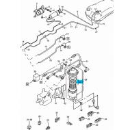 Filtro Gasoil Tipo Bosch