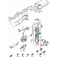 Filtro Gasoil Tipo Siemens
