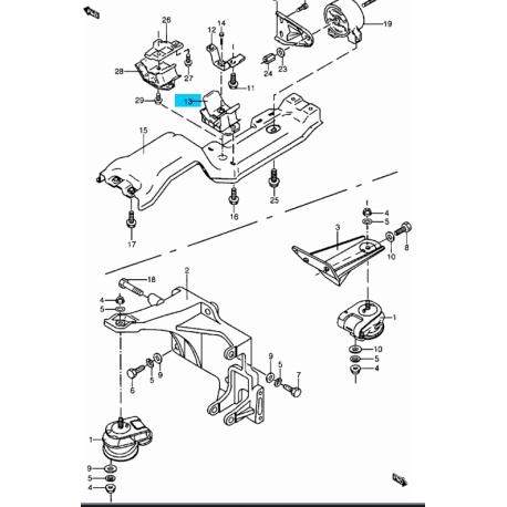 2000 Suzuki Grand Vitara Timing Chain Diagram moreover T17635728 Location crankshaft sensor suzuki wagon besides T11414956 Diagram 2006 suzuki forenza 2 0 timing furthermore P 0900c1528003a06c also T10577343 Isuzu trooper 4x4 transmission fluid. on 2004 suzuki forenza engine diagram