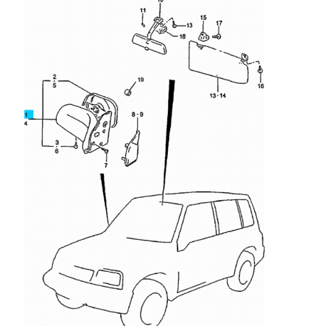 wiring diagram for a 2003 mercury mountaineer 2000 mercury