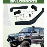 Snorkel Isuzu Trooper