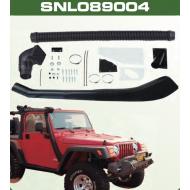 Snorkel Jeep Wrangler TJ hasta 10/1999