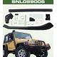 Snorkel Jeep Wrangler TJ desde 10/1999