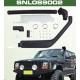 Snorkel Jeep Cherokee XJ