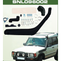 Snorkel Land Rover Discovery 300 TDI con ABS