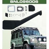 Snorkel Land Rover Defender TD5 y TD4