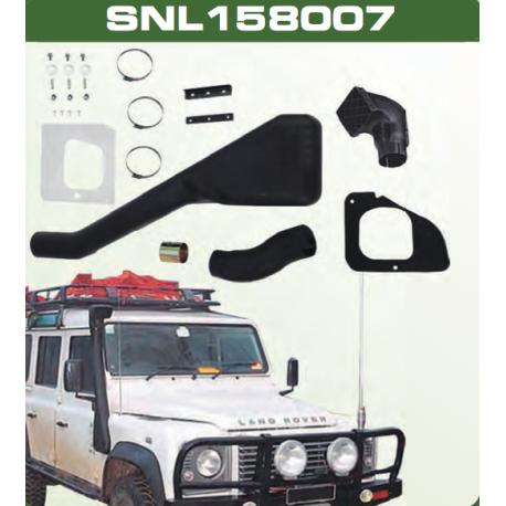 Snorkel Land Rover Defender TD5