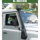 Snorkel Land Rover Defender 300 / TD5 2007