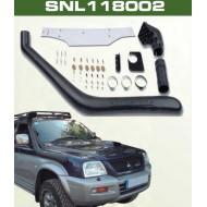 Snorkel Mitsubishi L200 Serie MK
