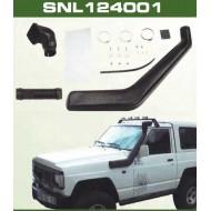 Snorkel Nissan Patrol 160/260
