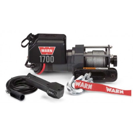 CABRESTANTE SUPERWINCH 1700