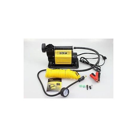 COMPLESOR AIRE T-MAX 12V 160LPM