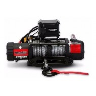 CABRESTANTE MUSCLE-LIFT MW9500-P CABLE PLASMA CAPACIDAD ARRASTRE 4305KG